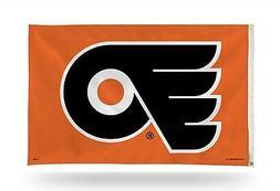 Philadelphia Flyers Rico Orange 3x5 Flag w/grommets Outdoor