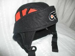 philadelphia flyers rink rat ii hockey helmet