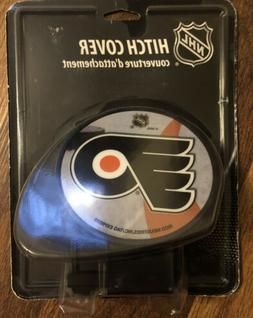 Philadelphia Flyers Trailer Hitch Cover NHL USA Made