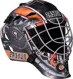 Philadelphia Flyers Unsigned Franklin Sports Replica Full-Si
