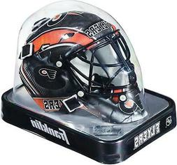 Philadelphia Flyers Unsigned Franklin Sports Replica Mini Go