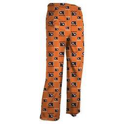Philadelphia Flyers Youth NHL Logo Pajama Pants