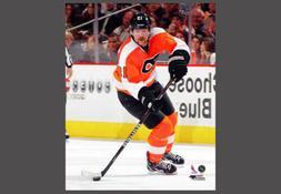 SCOTT HARTNELL Philadelphia Flyers c.2012 Premium 16x20 Phot