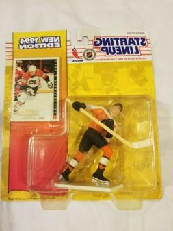 Vintage Eric Lindros Starting Lineup Action Figure 1994 Phil